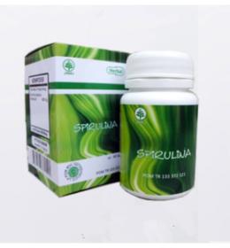 spirulina | herbal indo | herbalassunnah